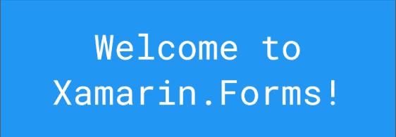 Xamarin.Forms: Custom Fonts